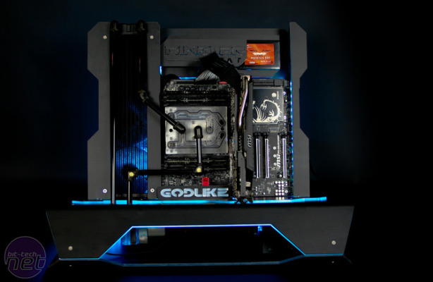 Bit-tech Mod of the Year 2015 In Association With Corsair Rinzler by FAT