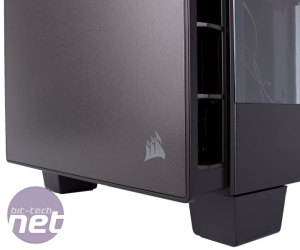 *Corsair Carbide Series 600C Review (NDA 08/12/15 2PM) Corsair Carbide Series 600C Review