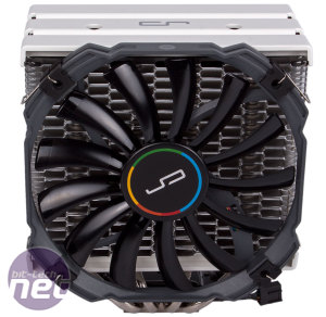 Cryorig H5 and R1 Universal Reviews
