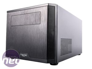Fractal Design Core 500 Review
