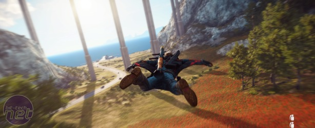 Just Cause 3 Review  Just Cause 3 Review