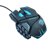 Mad Catz M.M.O.TE Review