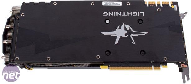 *MSI GeForce GTX 980 Ti Lightning Review MSI GeForce GTX 980 Ti Lightning Review