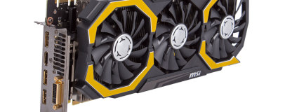 MSI GeForce GTX 980 Ti Lightning Review
