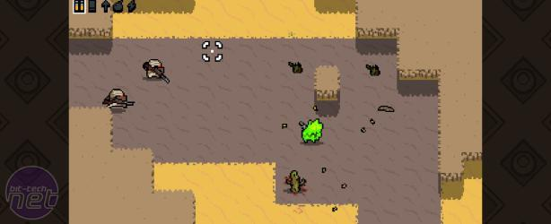 Nuclear Throne Review Nuclear Throne review