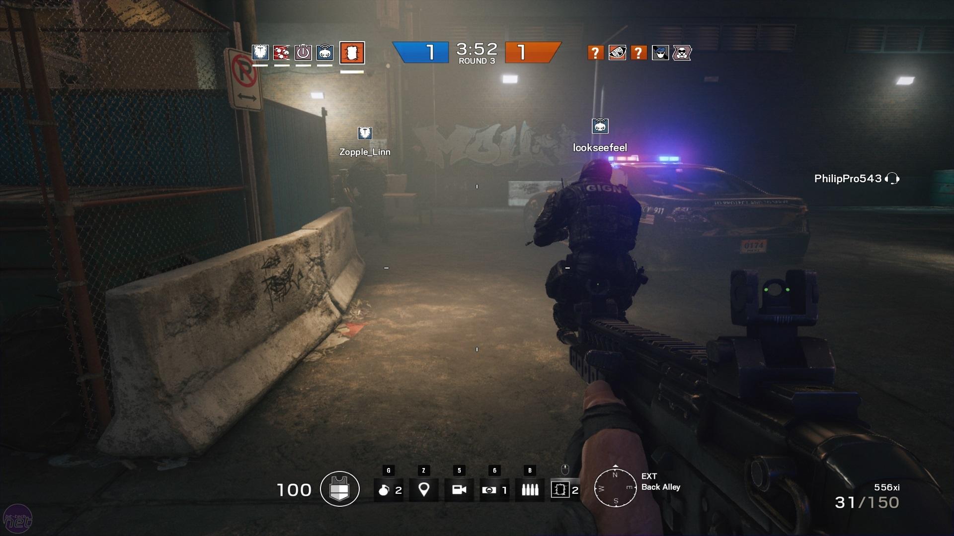 rainbow six siege how to fix crash