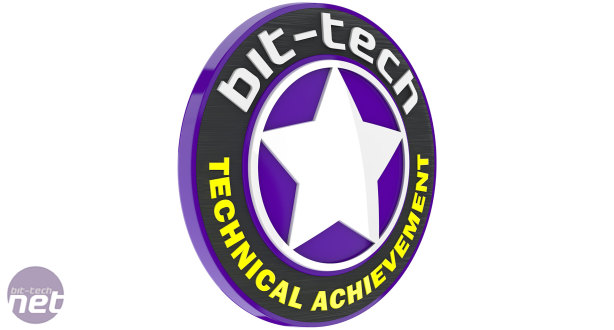 *An Update to Our Scores and Awards Policies The New bit-tech Awards