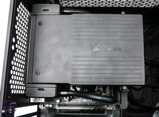 Corsair Hydro Series H5 SF Review Corsair H5 SF Review - Performance Analysis and Conclusion