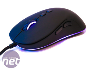 QPAD DX-20 Optical Gaming Mouse Review QPAD DX-20 Optical Review
