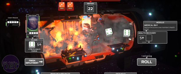 Tharsis Review Tharsis review