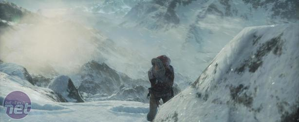 Rise of the Tomb Raider Review Rise of the Tomb Raider review