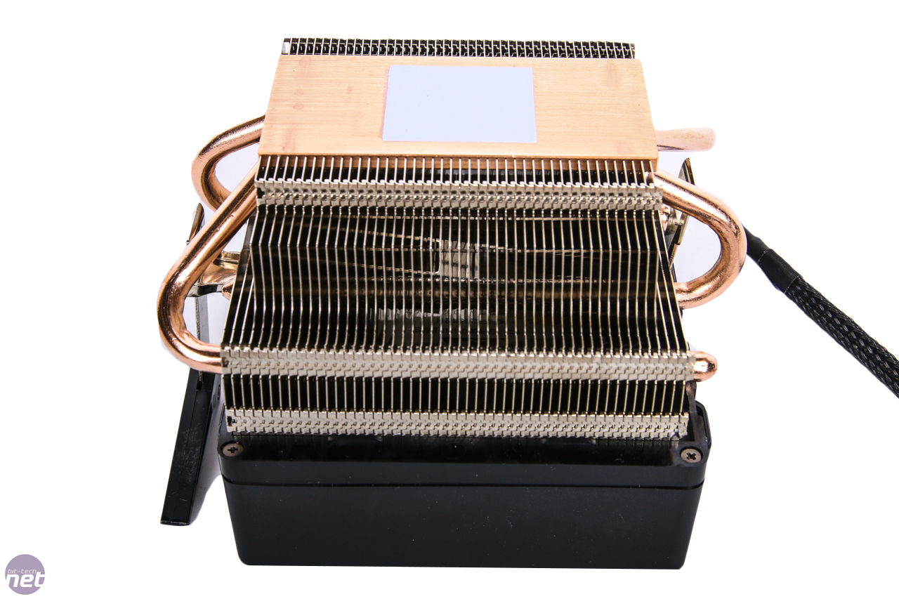 AMD's Wraith Cooler Review | RelaxedTech