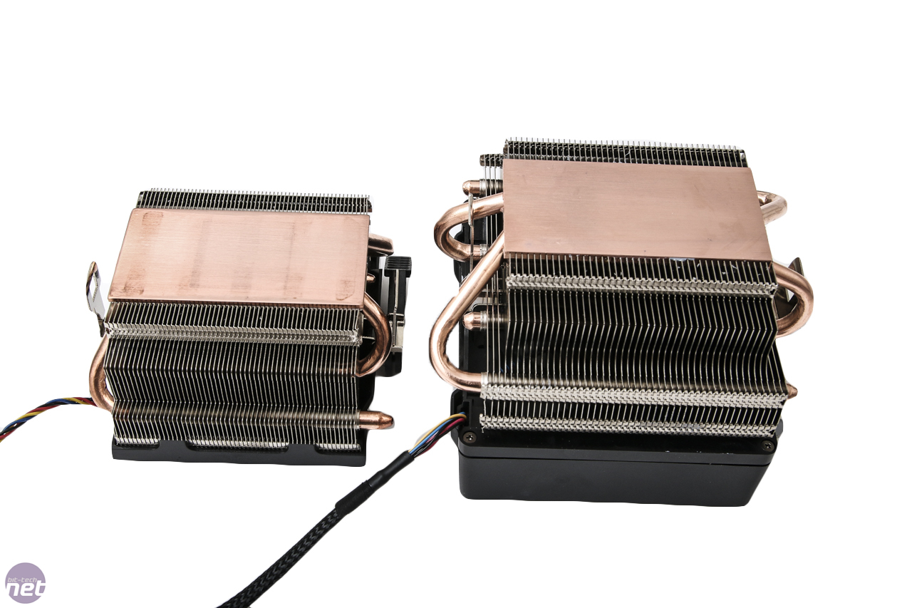 AMD Stock Coolers Tested: Wraith Prism vs. Wraith Spire vs ...