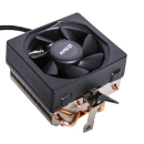 AMD Wraith (FX-8370) Cooler Review