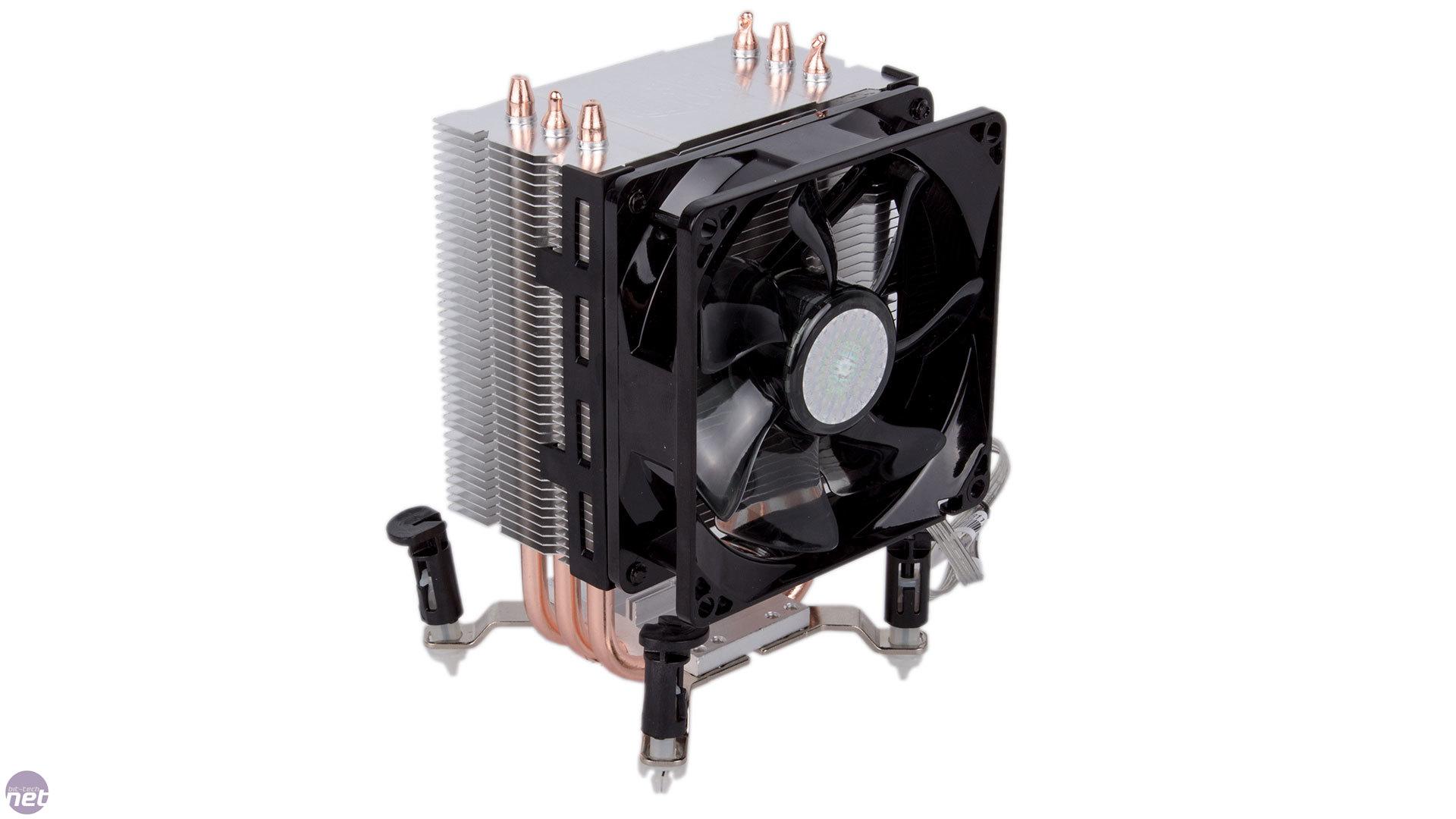 Cooler master tx3i