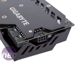 Gigabyte GeForce GTX 980 Ti Xtreme Gaming Waterforce Review