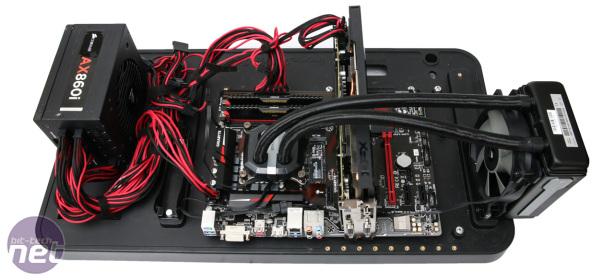 Gigabyte Z170-Gaming K3 Review Gigabyte Z170-Gaming K3 Review - Test Setup