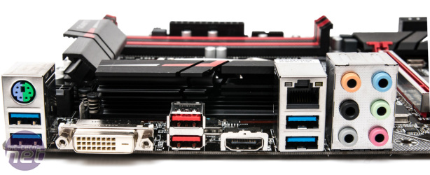 Gigabyte Z170-Gaming K3 Review