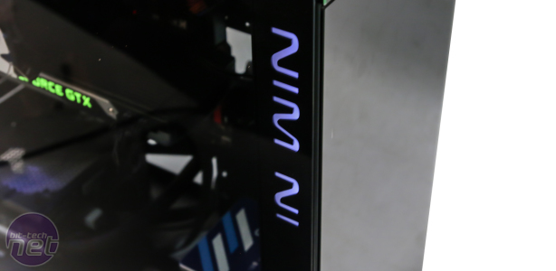 In Win 805 Review In Win 805 Review - Performance Analysis and Conclusion