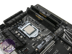 MSI Z170A Gaming Pro Carbon Review MSI Z170A Gaming Pro Carbon Review - Test Setup