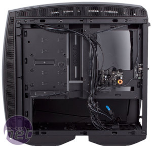 *NZXT Manta Review NZXT Manta Review - Interior