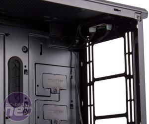 Phanteks Eclipse P400S Review Phanteks Eclipse P400 Review - Interior