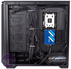 Phanteks Eclipse P400S Review Phanteks Eclipse P400S Review - Performance Analysis and Conclusion