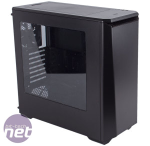 Phanteks Eclipse P400S Review