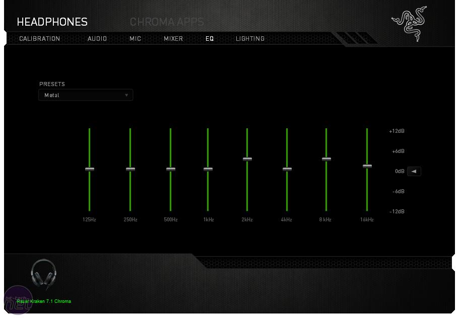 Razer Kraken 7 1 Chroma Review Bit Tech Net