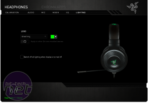 Razer Kraken 7.1 Chroma Review