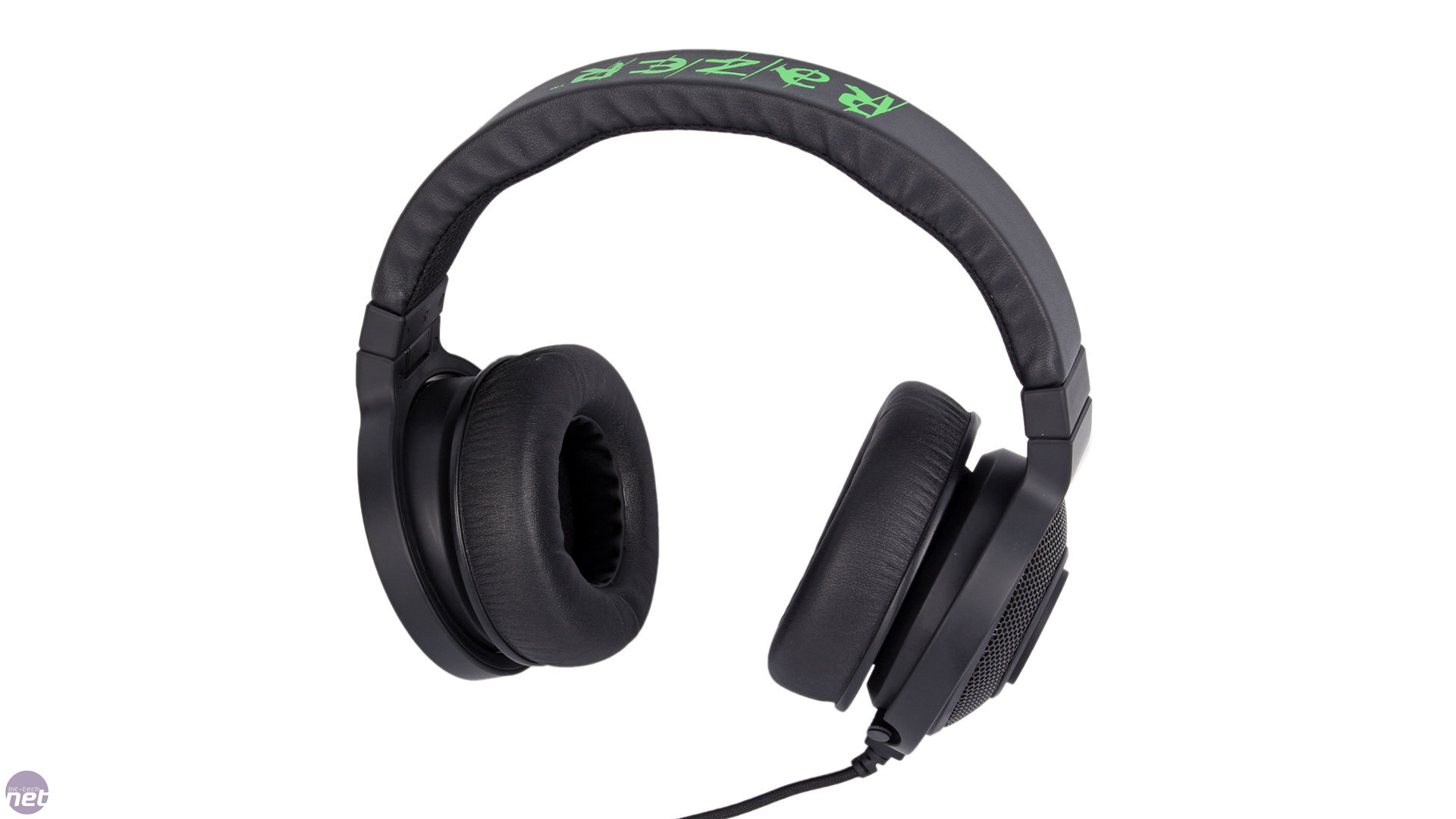 Razer Kraken 7 1 Chroma Review Bit Tech Net