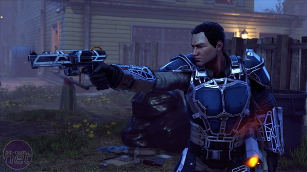 XCOM 2 Review [FRIDAY] XCOM 2 Review