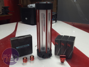 Bit-tech Modding Update - February 2016 in association with Corsair