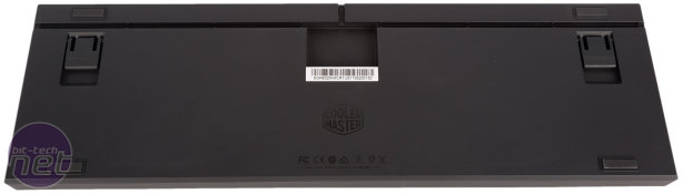 Cooler Master MasterKeys Pro L and MasterKeys Pro S Reviews