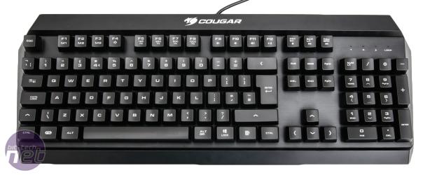 *Cougar 450K Review Cougar 450K Review