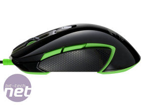 *Cougar 450M Gaming Mouse Review Cougar 450M Gaming Mouse Review