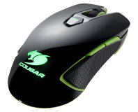 Cougar 450M Gaming Mouse Review