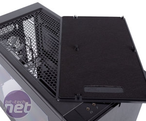 Fractal Design Define Nano S Review