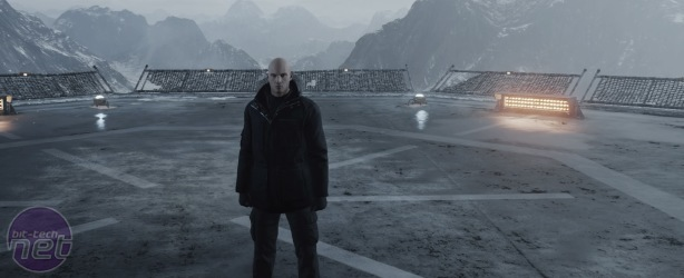 Hitman Review Hitman Review
