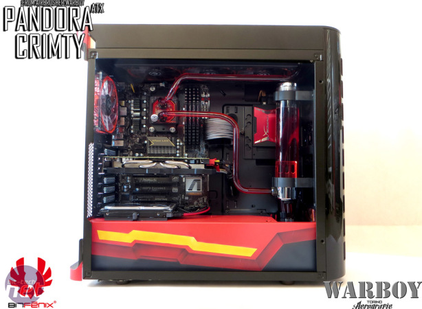 Mod of the Month February 2016 PANDORA atx CRIMTY by warboy