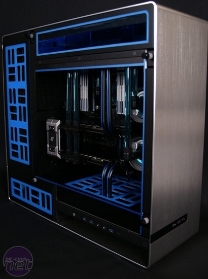 Mod of the Month February 2016 INWIN 909 MbK by kier
