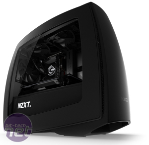Competition: Win one of three NZXT prizes!