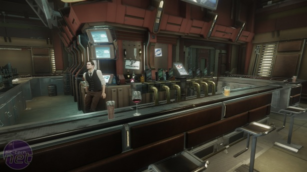 Star Citizen Preview Star Citizen Preview