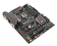 Asus Maximus VIII Hero Alpha Review