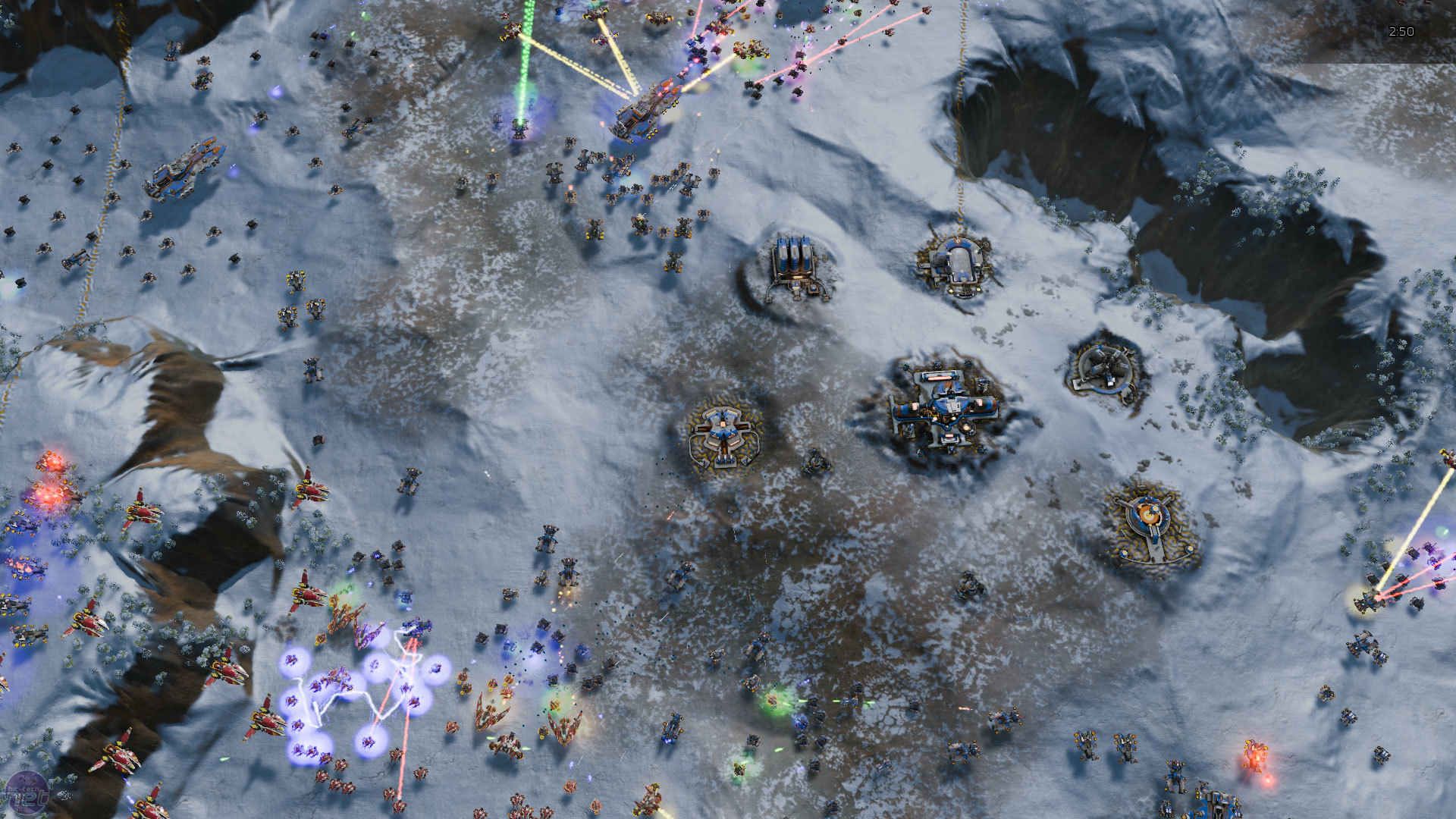 DirectX 12 Testing with Ashes of the Singularity | bit-tech net