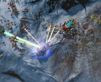 DirectX 12 Testing with Ashes of the Singularity