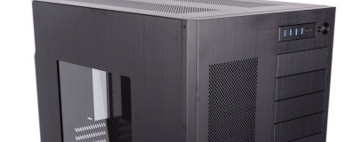Lian Li PC-D888 Review
