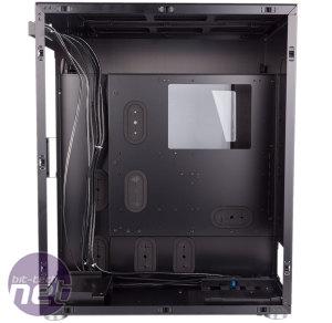 *Lian Li PC-D888 Review (NDA 27/04 - TBC) Lian Li PC-D888 Review - Interior