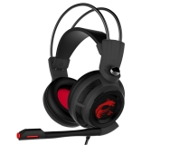 MSI DS502 Gaming Headset Review