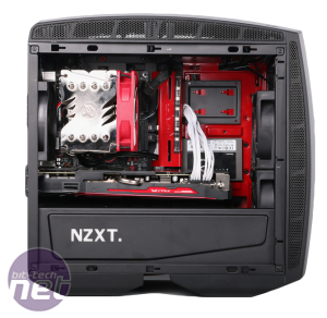 Overclockers UK Titan Agent 47 Review